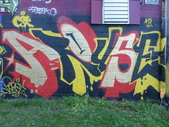 021 (chainsawkillers) Tags: by knoxville graff csk arouse paest