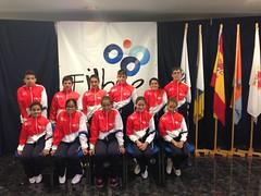 Selecciones Infantiles de Bola Canaria