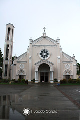 Batac Church (jCObXD) Tags: simbahan
