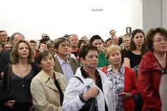 photoset: BAWAG P.S.K. Contemporary: Ulrich Seidl - Glaube, Liebe, Hoffnung (Eröffnung, 17.4.2013)
