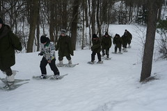 16 Feb 13 057 (21 Cambridge Army Cadets) Tags: 16feb13