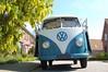 """RJ-73-40 Volkswagen Transporter bestelwagen 1958 • <a style=""""font-size:0.8em;"""" href=""""http://www.flickr.com/photos/33170035@N02/8692522901/"""" target=""""_blank"""">View on Flickr</a>"""