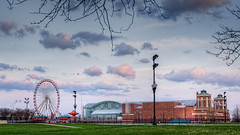 116/365 (2013): Navy Pier (Kevin Riggins Photography) Tags: chicago illinois nikon navypier hdr day116 d7000 day116365 3652013 365the2013edition 26apr13 2013apr365