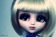 New Doll ! (Hina Matsuri) Tags: doll dolls planning groove pullip fc jun azazelle