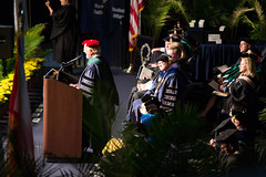419B7531 (fiu) Tags: college century us graduation bank arena medicine commencement herbert speech wertheim inaugural 2013