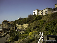"Isle of Wight - Ventnor Cliff Houses • <a style=""font-size:0.8em;"" href=""http://www.flickr.com/photos/44019124@N04/8705421868/"" target=""_blank"">View on Flickr</a>"
