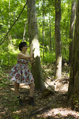Elise Lampert (Nova Caine Der Riese) Tags: park trees blackandwhite white black silly cute green water floral girl beautiful smile nova field grass hat playground tongue tattoo lady standing forest laughing river walking fun happy glasses back backyard pretty sitting dress forrest boots florida elise young adorable rosa vine shy bowl neighborhood spinning jacksonville laughter lovely der kyra tarzan lovable lampert riese lampter kyrarosa oceansoundsphotography