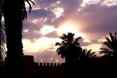 Marrakech sky (Elidor) Tags: sky marrakech