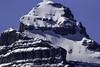 Mountain closeup (begineerphotos) Tags: mountain snow ice canon alberta banffnationalpark rememberthatmomentlevel1