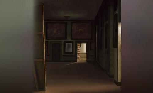 """Meninas, iconósfera de Diego Velazquez (1656), estudio de Francisco de Goya y Lucientes (1778), paráfrasis y versiones Pablo Picasso (1957). • <a style=""""font-size:0.8em;"""" href=""""http://www.flickr.com/photos/30735181@N00/8746856635/"""" target=""""_blank"""">View on Flickr</a>"""