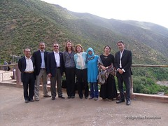 Consul General Visit May 2013 5 (High Atlas Foundation) Tags: female morocco gender fha cooperative empowerment haf sustainabledevelopment capacitybuilding participatorydevelopment womensdevelopment experientialtraining highatlasfoundation