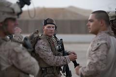 130521-M-QZ858-052 (U.S. Department of Defense Current Photos) Tags: afghanistan rifle nato usmarines oef operationenduringfreedom isaf 2ndbattalion helmandprovince regimentalcombatteam7 rct7 8thmarineregiment campleatherneck jointoperationtaskforce