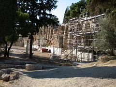 129 - Acropolis Stoa (Scott Shetrone) Tags: events places athens greece acropolis 5th anniversaries
