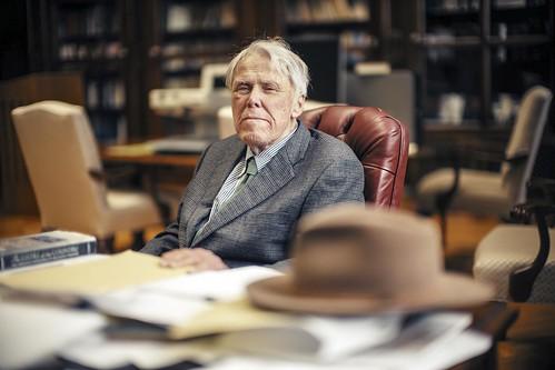 Judge John Noonan by Christopher.Michel, on Flickr