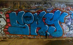 Sory (nothing but kriminals) Tags: graffiti bay area nbk sory ygm