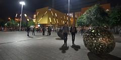 Queen's Street mall , Brisbane , Queensland , Australia (chandlerbong) Tags: urban photography streetphotography cityscapes australia queensland brisbanecbd tamron1024mm sonya580