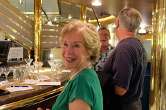 DSCF2378 (annaglarner) Tags: martini cruise holland america lines