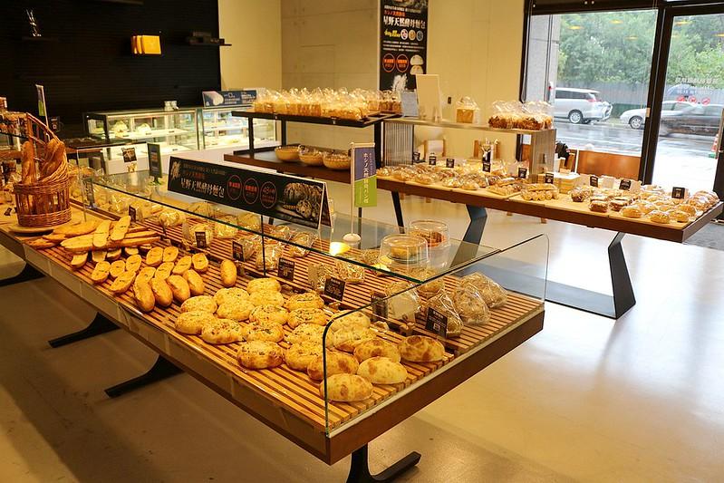 普蕾納 W 紅酒餐廳林口烘培下午茶餐酒館071