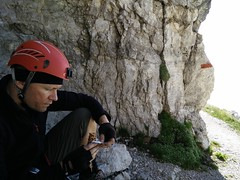IMG_20160804_093037 (Pizzocolazz) Tags: brenta bocchettealte bocchettecentrali ferrate montagna mountains alpi