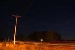 Transmission [Explore] (~Jim Peacock~) Tags: night nightsky planet mars saturn space travel wisconsin
