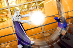 Undertale 71 (MDA Cosplay Photography) Tags: undertale frisk chara napstablook asriel cosplay costume photoshoot otakuthon 2016 montreal quebec canada undertalecosplay fun
