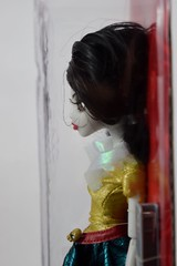 Zombie Snow White Doll by WowWee - Amazon Purchase - Boxed - Midrange Right Side View (drj1828) Tags: zombie onceuponazombie doll 11inch snowwhite articulated posable princess wowwee