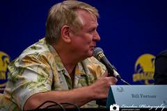 Bill Farmer - Voice of Goofy - Dragon Con