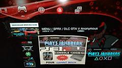 20160801_073722 (play3jailbreak) Tags: play3 jailbreak achat acheter commander ps3 slim 120gb dex rebug 475 manette clement boivin envoi france mondial relay