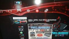20160802_074741 (play3jailbreak) Tags: play3 jailbreak achat acheter commander ps3 slim 500gb dex rebug 475 manette matthieu carrieuenvoi france mondial relay