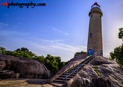 Lighthouse, Mahabalipuram, India (rvk82) Tags: 2016 architecture august2016 history india lighthouse mahabalipuram mahabalipuramlighthouse mamallapuram nikkor1424mm nikon nikond810 photography rvk rvkphotography raghukumarphotography southindia tamilnadu wideangle wideangleimages rvkphotographycom in