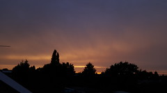 20160824_195415 sunset (boddle (Steve Hart)) Tags: sunset sunsets natural nature weather