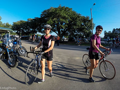 GOPR8310 (EddyG9) Tags: mstour150 ms tour training ride covington abita outdoor cycling cyclists bicycle louisiana 2016 paceline gopro hero3 teamsmiley rookie riders