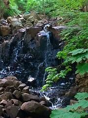 (True_Positivity) Tags: ofernandeznyc nycparks nyc riverside followforfollow followme likeforlike positive creative wow cool like follow amazing river water rocks beautiful