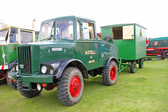 Unipower Astells of Bedford (SR Photos Torksey) Tags: lincolnshire steam vehicle vintage rally transport 2016 traction engine showground unipower