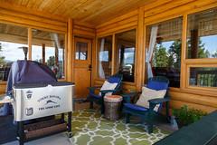 Logan Lake Log Cabin Bed and Breakfast (loveloganlake) Tags: nd loganlakelogcabinbedandbreakfast lovenorthernbc loveloganlake