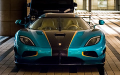 The Agera RSR is pure sex on wheels! (ayeshonline) Tags: koenigsegg agera rsr v8 agerarsr 122 hypercar limitededition swidish automotive auto carsoftokyo car cars tokyo japan