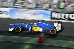Marcus Ericsson in his Sauber F1 (Johan Emilsson) Tags: sauber formula1 f1 marcus ericsson rebroraceday sauberc32