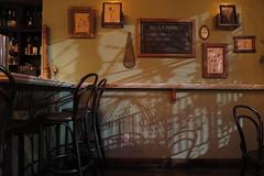 IMG_0621 (Mud Boy) Tags: nyc newyork boerumhill brooklyn downtownbrooklyn rucola italianrestaurant brooklynfarmtotablenorthernitalianfareisservedalldayinthiscompactlumberlinedspace 190deanstbrooklynny11217 shadows