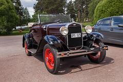 Ford A   (1927 - 1931) (Burminordlicht) Tags: ford classiccar oldtimer veteranfordon veteranbil