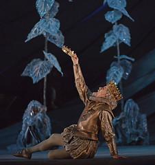Michael O'Hare (DanceTabs) Tags: dance ballet brb birminghamroyalballet dancers classocalballet shakespeare