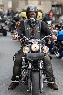 Mean Rider