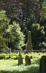 Ingram Memorial (macbrack16) Tags: may spring garden landscape historic cemetery memorial gravestones shrubbery boston lincolnshire uk