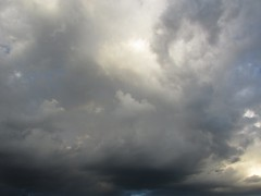 Cloudscapes #179
