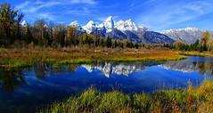 Grand Teton National Park (udbluehens) Tags: grandtetonnationalpark schwabacherslanding grandteton