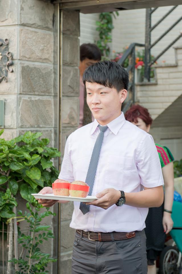 台南婚攝 桂田酒店 婚禮紀錄 G & S 012