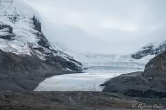 Columbia Icefield Discovery Centre (robertopastor) Tags: amrica canada canadianrockiesmountain canad fuji montaasrocosas robertopastor viaje xt2 xf1655mm glaciar glacier columbia icefield discovery centre