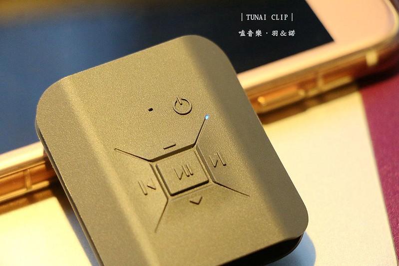 TUNAI CLIP嗑音樂無線耳機擴大器33