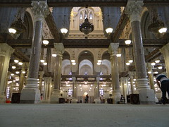 #constantine #mosque #prayer #islam #wow #light #muslim (bassoudilus) Tags: prayer light constantine islam wow mosque
