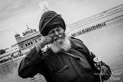 The last warrior (The world through my viewfinder) Tags: india sikhs sikh amritsar sikhism goldentemple punjabi khalsa harmandirsahib gurugranthsahib akaltakht insidegoldentemple flickraward