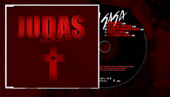 Judas [Cover Remake] (*Nuke*) Tags: lady cd cover remake judas gaga blend